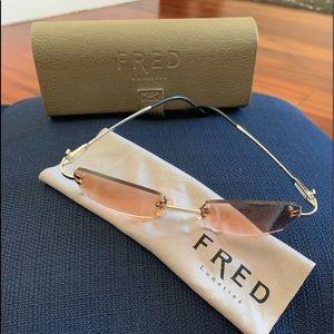 Accessories - Fred Lunettes sunglasses